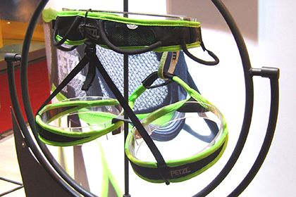 Petzl Display Gyroscope