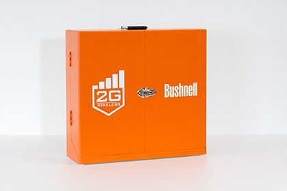 BUSHNELL Valise Trophy Cam Wireless