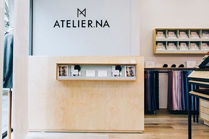 ATELIER NA Retail Furniture