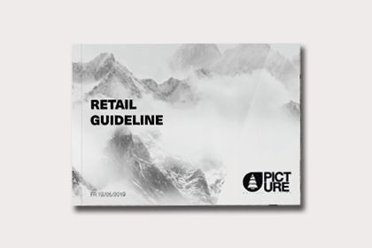 Picture Retail Guideline